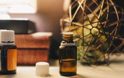 Les cinq huiles essentielles indispensables pour passer l'hiver